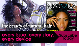 Natura Magazine Spring 2014