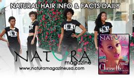 visit Natural magazine