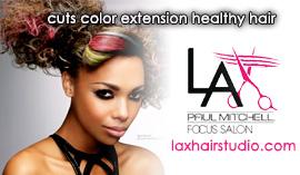 LAX Hair Studio