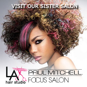 Our Sister Salon