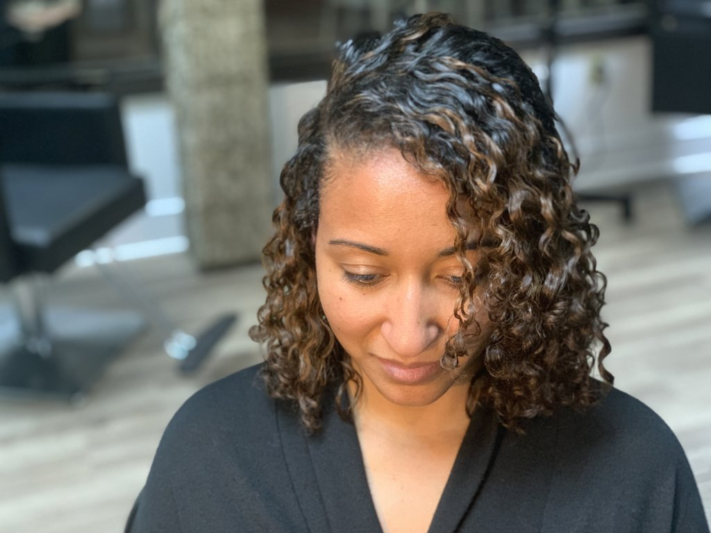 Styles By Lisa The Natural Choice