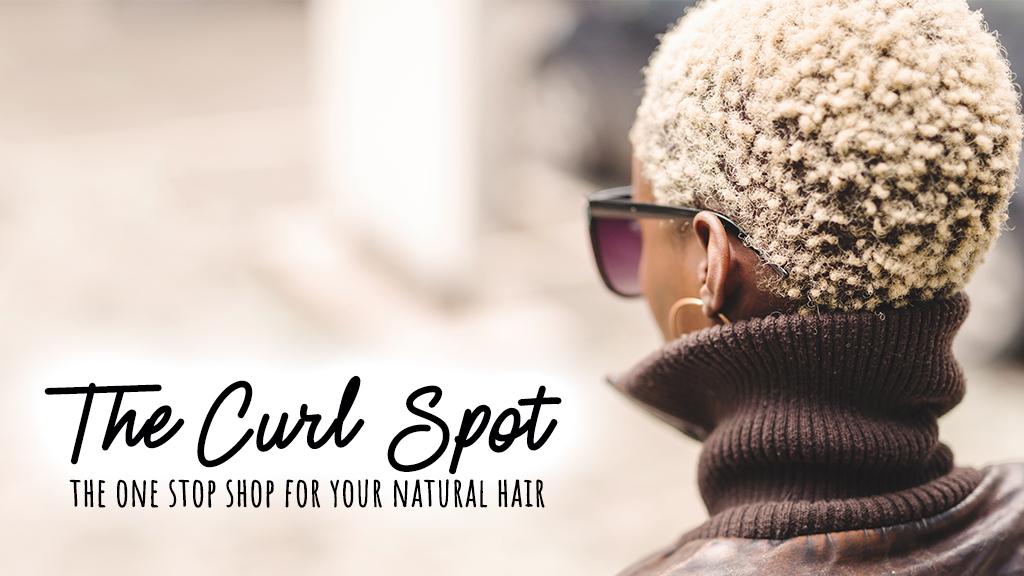 the curl spot 1