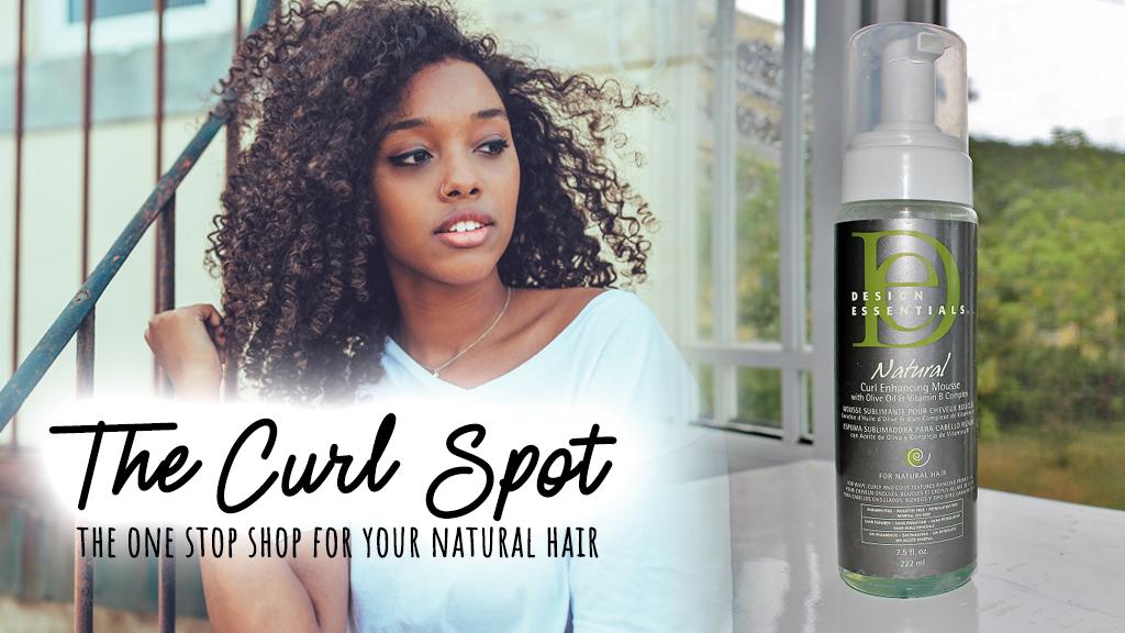 the curl spot 4